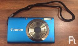 Camera in excellent condition and good for beginner