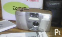 I am selling my canon bf-800 camera for 800 pesos. orig