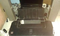 Canon ip1880.still in good condition.duha amoa printer.