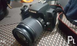 Sold as a package or your best offer! Canon EF-S
