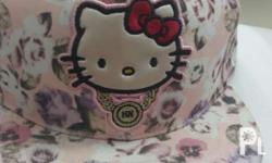Brandnew once lang po nagamit original from hello kitty