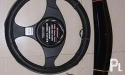 Lancer 92-96 rain gutter odorless steering wheel