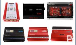 were selling car & motorcycle amplifier for your audio