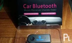 Car Bluetooth Music Receiver Not fit for my Car Bought