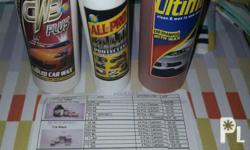Car care Products Legit products Distributor Looking