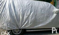 Car covers for sedan cars and auv 100 percent nylon
