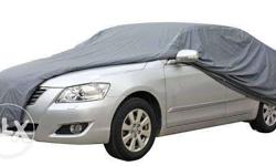 Car Cover For All Types Cars