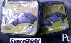 All Weather Car Cover for Pickup: Ford Ranger Strada