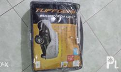 Selling a Tuffgear Car Cover (brandnew) for just