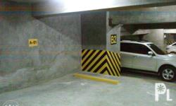 Car Park for Grand Central Residences AP001 B2 Should