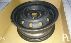 For Sale or swap Car Rims 13 X 5 PCD: 100 No issue No