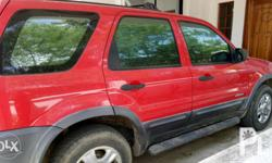 Ford escape rush for sale newly renewed well maintain