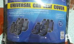 universal seat cover pwede swap.. brandnew.. cavite