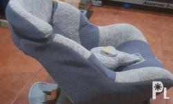 price 1500 is for the enfant car seat colored blue and