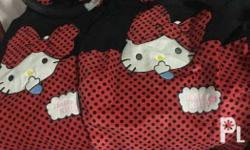 Ford fiesta S Hello kitty set cover Girly theme