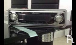 For sale, Pioneer car stereo, DEH-p5650MP wma mp3