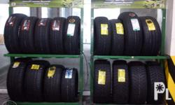 Posted price is for Federal SS657 165/60/ R14 P2,561.