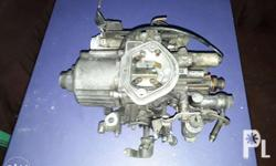 Mitsubishi Lancer EL 1.3 1993 to 96 model piston type