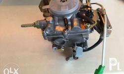 4k carburetor Good condition, slightly used, just