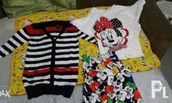 This 3 items just for P700 only Sizes: free size for