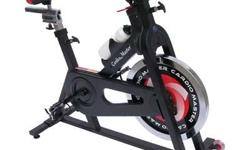 Cardio Master Spinning Bike Elite ? Manila