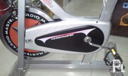 Brand New Spin Bike .. We accept Cash on Delivery Call