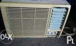 Carrier 1hp aircon nothing to fix test dito sa bahay