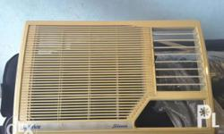Carrier aircondition 1.5