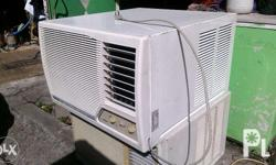 Window Type Airconditioned Brand CARRIER Capacity of