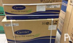 For sale brand new carrier xpower gold inverter, from