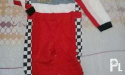 Fit for boys aged 7 - 9yrs. old. Original price when