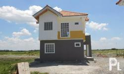 Php2,700,000 brand new house and lot located at