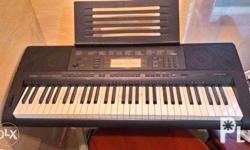 For Sale Casio Electronic Keyboard CTK-5000 Bought