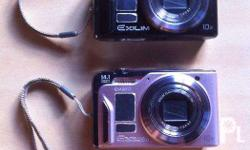 P400 for two cameras DEFECTIVE: cameras turn on but