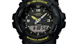For sale bnew gshock Never been used Complete with box
