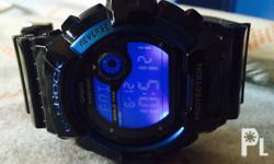 For Sale: 2nd hand Authentic Casio G-shock G-8900A Mode