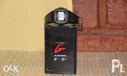 Selling Casio G-Shock G-5600E-1 (Black) Tough Solar