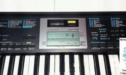 Brand New Casio LK170 Keyboard On Sale Contact Number