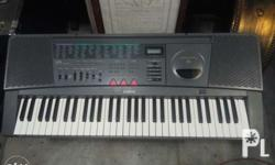 - casio kt80 - keyboard - expert logic accompaniment -