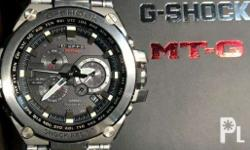 Brand Casio Watch Series Casio G-shock Model number
