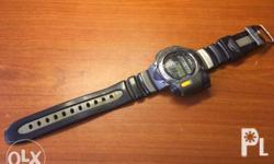 MADE IN JAPAN This watch has: 1.)Radiant Thermo Sensor(