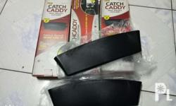 Pair of Catch Caddy for Cars Good for sedans
