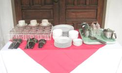 Catering Equipment - utensils for sale! second hand but
