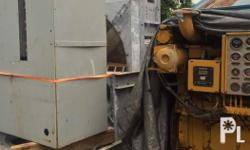 Catterpillar 1030kva 4million Call or txt
