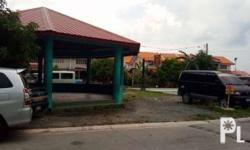 Lot are 36sqm. Floor area 22-23sqm. Bacoor Cavite,