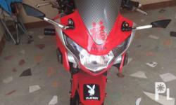 Honda cbr fi 150 Complete document New registration In