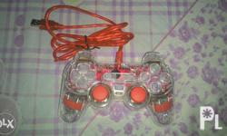 Cd-r king usb gamepad 100% smooth no hidden defect