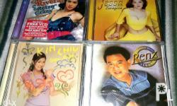 For sale as set at 500 pesos. All sealed. Pick up SM
