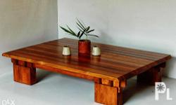 RM Woodworks specializes in custom and production, has