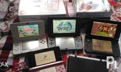 REQUIREMENT: 3DS/3DSXL - 1.0- 11.0 2DS - 6.0x-11.0 New